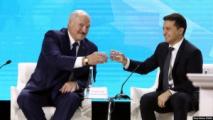 Лукашенко призвал глав СНГ поддержать Зеленского