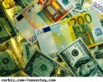 Евро установил новый исторический максимум