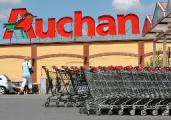 В Минске откроют гипермаркет «Ашан»
