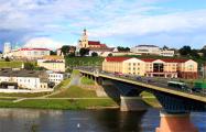 В Гродно открылась выставка о поляках, спасавших евреев во время войны