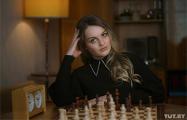 Чемпионка Беларуси по шахматам: За сборную страны в сложившейся ситуации играть не смогу