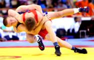 На ЧМ в Будапеште белорусские борцы вольного стиля завоевали две награды