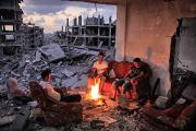 Месть израильтян за похищение военного в Газе сочли военным преступлением