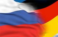 Кремль провоцирует Берлин на Балканах