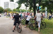 «Велосипедисты сегодня были невероятны»
