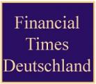 «Financial Times Deutschland»: Европа экономически поддерживает режим Лукашенко