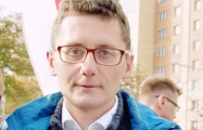После месяца ареста Алеся Круткина осудили еще на 15 суток