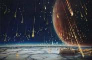 Этой ночью белорусы смогут увидеть звездный дождь