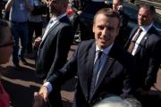 Партия Макрона стала лидером на выборах во Франции