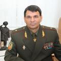 Уволен замглавы Госпогранкомитета Горбатенко