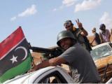 Войска НПС захватили аэропорт Бани-Валида