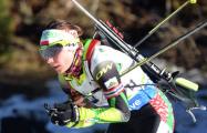 Биатлонистки сборной Беларуси пострадали от вирусной инфекции