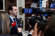 СМИ сообщили о несогласии властей Сирии с рядом пунктов новой конституции