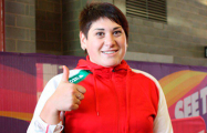 Брестская студентка стала серебряным призером Всемирной универсиады