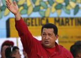 В Минске появится улица Уго Чавеса?