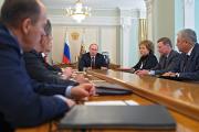 Путин пристыдил Госдепартамент США за чтение чужих писем