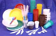 В ЕС перестанут использовать одноразовую пластиковую посуду