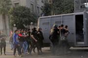 В годовщину начала революции в Египте погибли 29 человек