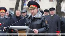 Кубраков рассказал о задержанных 25 марта