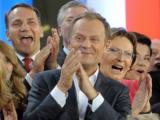 Опросы предсказали проигрыш партии Качиньского