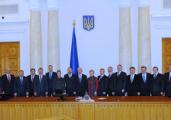 ВВС: «Семья» усиливает влияние в правительстве Украины