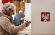 Экзит-полл: на выборах в Польше лидирует партия Ярослава Качиньского
