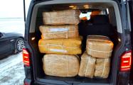 МИД РФ объяснил, откуда в посольстве в Аргентине взялись чемоданы с кокаином