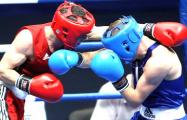 Сборная Беларуси победила команды Чехии и Франции в матчевой встрече по боксу