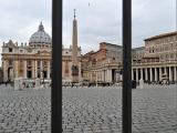 Хакеры из Anonymous атаковали сайт Ватикана