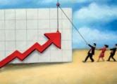 Власти нарисовали рост ВВП в 1,5%