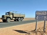 В Алжире убиты три главаря захвативших заложников боевиков