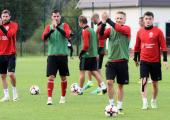 Сборная Беларуси начала квалификацию на чемпионат мира с ничьи с вице-чемпионами Европы