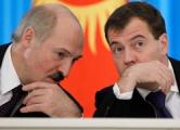 Лукашенко и Медведев поговорили об интеграции