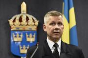 Швеция начала поиски иностранной субмарины вблизи Стокгольма