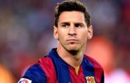 Месси предложили ?100 млн за отказ от контракта с «Барселоной»