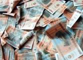 Объем широкой денежной массы вырос на 12,9%