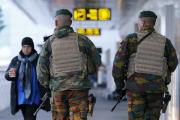СМИ назвали целью спецоперации в Бельгии задержание парижского террориста