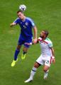 Босния и Герцеговина одержала первую в истории победу на ЧМ