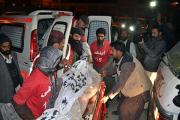 В Пакистане впервые за семь лет казнили двух боевиков