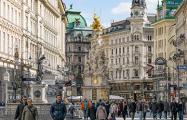 В Австрии запретили выходить на улицу, нарушителей ждет штраф свыше €2000
