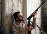 ЕС разрешил продажу сирийским повстанцам нелетального оружия
