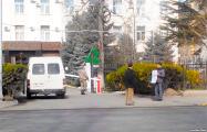 В Крыму прошли одиночные пикеты против оккупации РФ