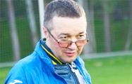 Прощание с Анатолием Капским состоится в понедельник в Зембине и Борисове