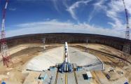 Украина обсудила создание космодрома в Мексике
