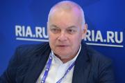 Киселев посоветовал главреду «Эха Москвы» обратиться к психиатру вместо СК