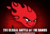 З0 белорусских групп участвуют в The Global Battle of the Bands