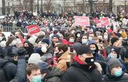 Протесты в России пошатнули кресла «единороссов» перед выборами в Госдуму
