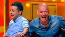 «Чумовая бабуля» из Минска рассмешила украинских комиков