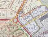 Строительство развязки на втором кольце в Минске отложили на 15 лет