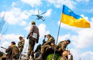 Мощный удар: появилось видео уничтожения позиции боевиков на Донбассе